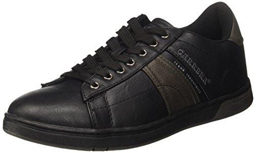 Lth Basso a nero Play Uomo Sneaker Carrera Collo 58Cwx7nqCv