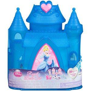 Disney Princess Cinderella Royal Bath Set