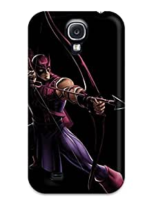 Alex Perez Riva's Shop New Style Perfect Fit Hawkeye Case For Galaxy - S4 6845158K29108810