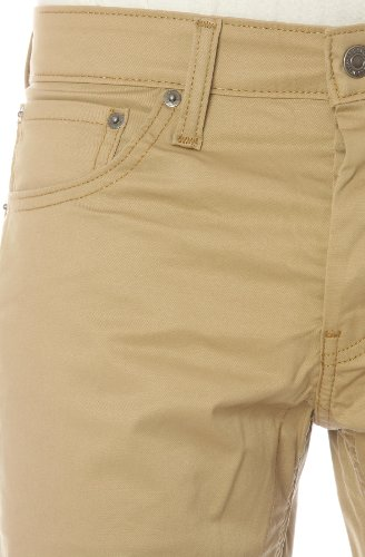 30d1727c579 Levi's Commuter 511 Shorts Harvest Gold, 32 - Men's - Buy Online in ...