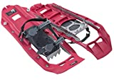 MSR Evo Trail 22-Inch Hiking Snowshoes, Red