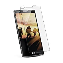 UAG LG G4 Tempered Glass Scratch Resistant Screen Shield