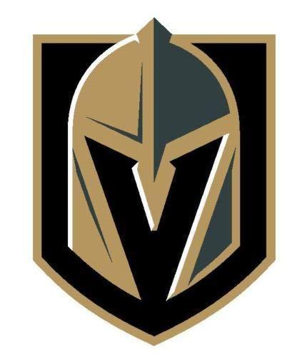 Sticky Vegas Golden Knights Sticker Decal S185 Hockey 3 Inch