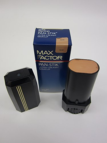 Max Factor Pan-stik Ultra-creamy Makeup 15 g/.5 oz Olive - Original Formula
