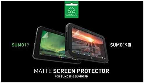 Atomos Lcd Screen Protector Sumo 19 Inch Camera Photo