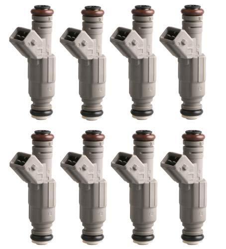 92 camaro fuel injector - 8
