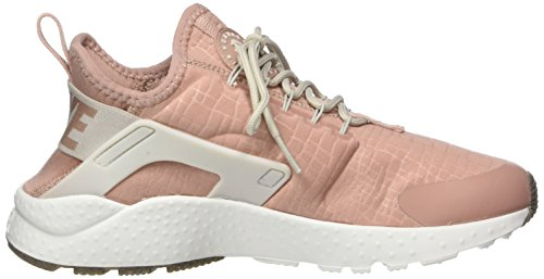 Ultra Particle Huarache Bone 819151 Run W White Summit Air Pink de Femme Cours Light Chaussures Nike Rose RqPXfww