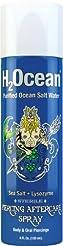 H2Ocean Piercing Aftercare Spray, 4 Flui...
