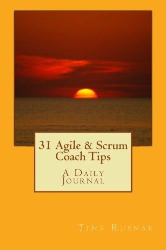 31 Agile & Scrum Coach Tips: A Daily Journal pdf