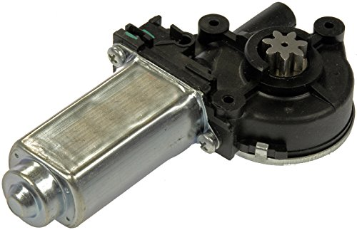 - Dorman 742-346 Chrysler/Dodge Driver Side Window Lift Motor