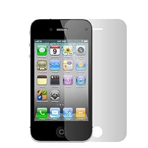 Antideslumbrante Clear Protector de pantalla para Apple iPhone 4G