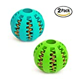 Idepet Dog Toy Ball, Nontoxic Bite Resistant Toy - Best Reviews Guide