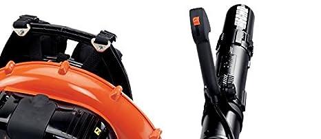 Amazon.com: ECHO PB-770T soplador de mochila a gasolina de ...