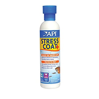 API Stress Coat Water Conditioner by API