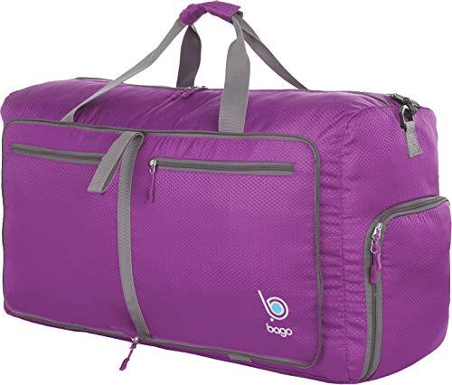 (Bago 60L Duffle bags for men & women - 23