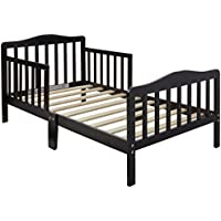 Orbelle Toddler Bed - Espresso