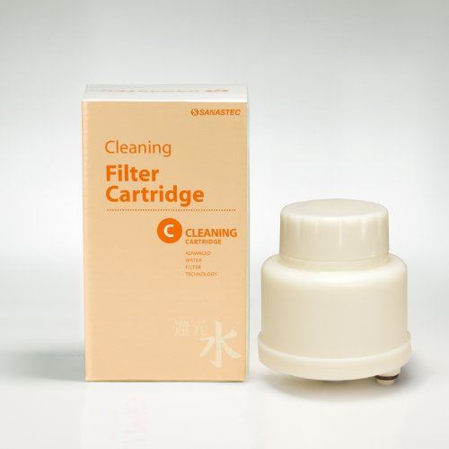 Special Offer: Reusable Cleaning Cartridge - (HG Type) by Sanastec