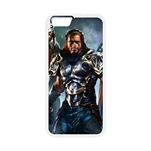 Magic The Gathering For iPhone 6 Plus Screen 5.5 Inch Csae protection phone Case ST087528