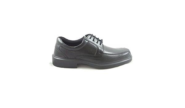 Urgent - Calzado de protección para hombre negro negro, color negro, talla 39