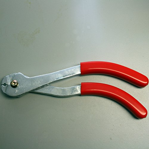 "One Handed Swaging Tool (For 1/16"" Oval Sleeves)"
