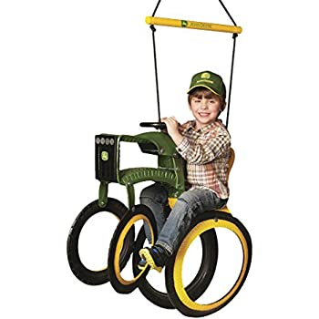 John Deere - Tractor Tire Swing