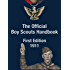 The Official Boy Scouts Handbook, First Edition, 1911 (Illustrated)