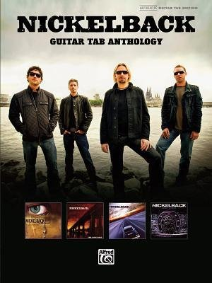 Download [(Nickelback Guitar Tab Anthology )] [Author: Alfred Publishing] [Jul-2009] pdf epub