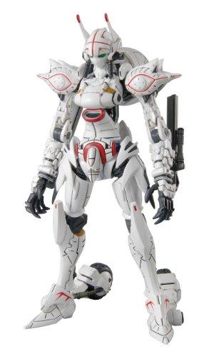 Bandai Hobby 1/35 Model Alexander Akito Custom Code Geass Mechanic Collection Action Figure ()