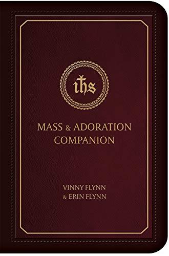 Erin Leather (Mass & Adoration Companion)