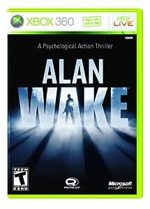 Alan Wake - Xbox 360