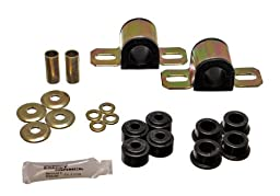 Energy Suspension 2.5106G 25mm Stabilizer Bar for Cherokee/Comanche