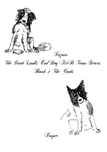 (The Great Land's End Dog Fix-It Team Series: Book 2 The Coats)