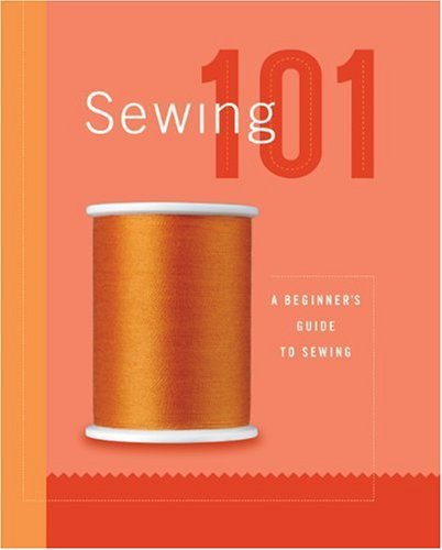 Download Sewing 101: A Beginners Guide to Sewing ebook