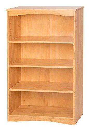Camaflexi Essentials Wooden Bookcase, 48