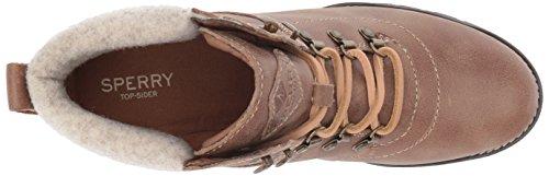 Oat Boots Bliss Ankle Women's Ginger Celeste Sperry w1xBST