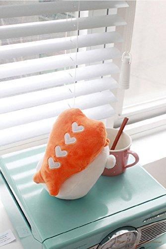 Sushi Cushion Shrimp by Choba 6