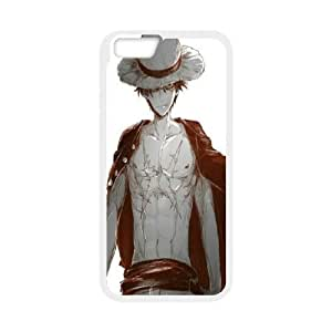 Order Case Japanese anime ONE PIECE For iPhone 6 4.7 Inch U3P422988
