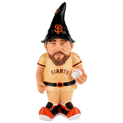 FOCO San Francisco Giants Bumgarner M. #40 Resin Player Gnome by FOCO