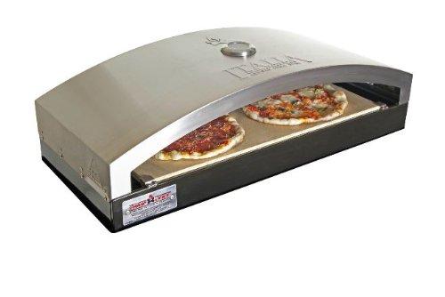 Camp Chef Italia Artisan Pizza Oven Accessory, 14-Inch Camp Chef Camp Oven