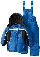 iXtreme Little Boys' CB Snowsuit and Jacket Set