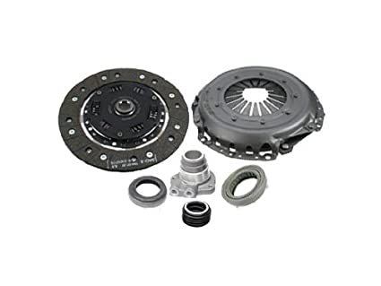 Saab 900 Turbo (90-94) Clutch Kit + Release Bearing + Cylinder SACHS