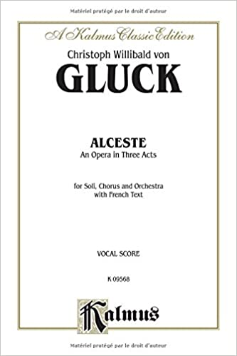\\DJVU\\ Alceste: Vocal Score (French Language Edition), Vocal Score (Kalmus Edition) (French Edition). subway Twitter Dutch Teryn About Academic Horno