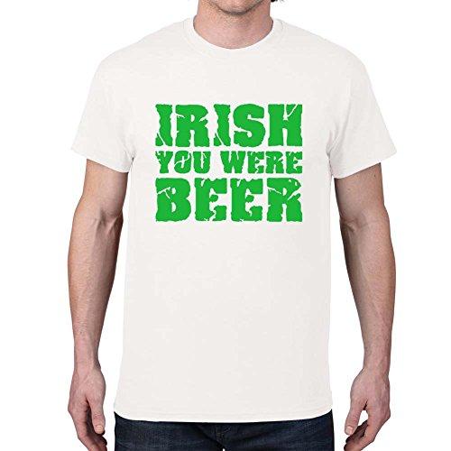 Men's IRISH YOU WERE T-shirt