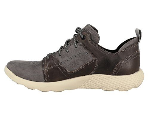 Timberland Flyroam Leather Oxfo Forged Iron FORGED IRON