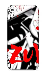 Larry B. Hornback's Shop Protective Phone Case Cover For Iphone 5c