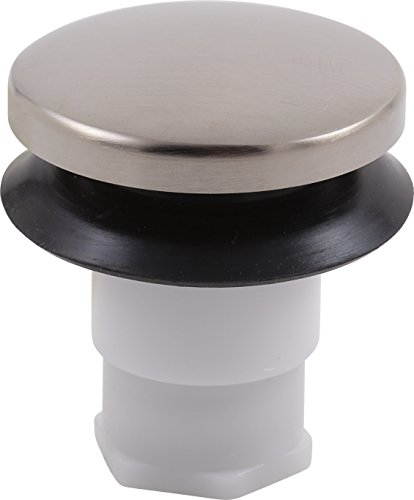 Delta Faucet RP16686BN Stopper Assembly, Brushed Nickel (Delta Stopper Assembly Toe)