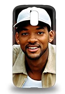 Hot Style Galaxy Protective 3D PC Case Cover For Galaxys4 Will Smith American Male Mr July Fresh Prince The Pursuit Of Happiness ( Custom Picture iPhone 6, iPhone 6 PLUS, iPhone 5, iPhone 5S, iPhone 5C, iPhone 4, iPhone 4S,Galaxy S6,Galaxy S5,Galaxy S4,Galaxy S3,Note 3,iPad Mini-Mini 2,iPad Air )