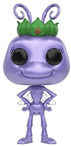 Funko A Bug's Life Princess Atta Pop Disney (Bug Pop)