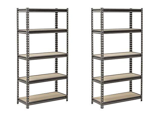 Most Popular Commercial Rack Shelves