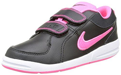 4 4 Pink black Noir 016 Fille Pico Nike Running hyper hyper hyper SxqU6AP